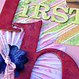 First_born_monogram_detail