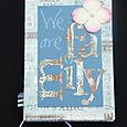 We_are_family_mini_book