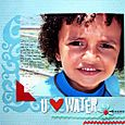 U_love_water