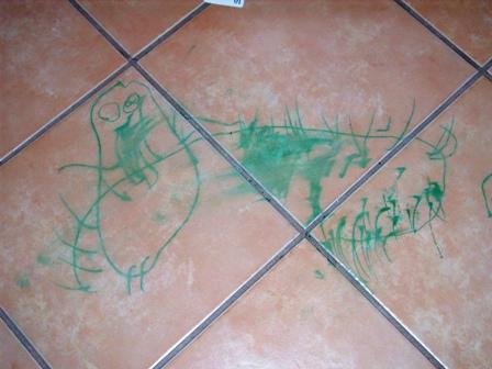 Leroys tile drawing